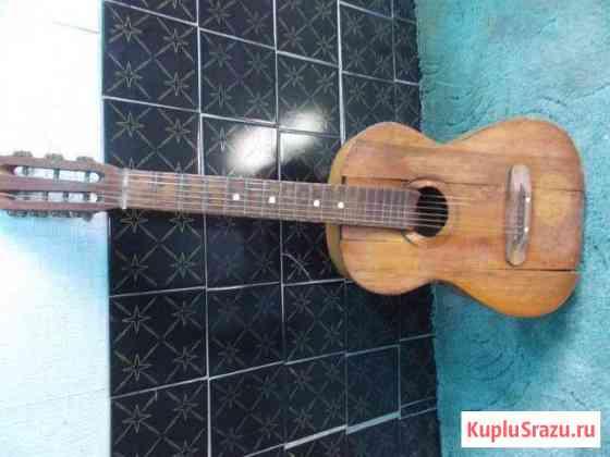 Гитара на запчасти Азов