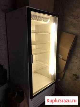 Холодильник Шахты