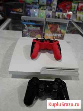 Sony PL 3008 B - 320 GB - 2 Варианта Гуково