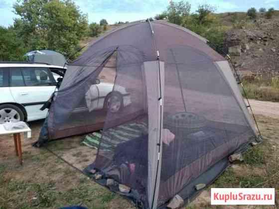Палатка шатер анти маскитная Новочеркасск
