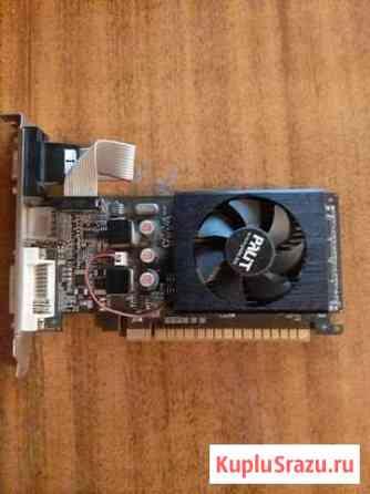Видеокарта GT520 1gb Таганрог