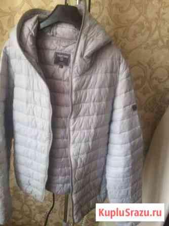 Куртка мужская Нижнекамск