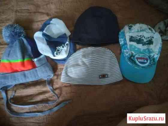 Детские шапочки на мальчика Казань