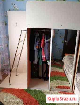 Детская мебель Альметьевск