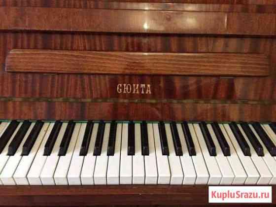 Пианино Лениногорск