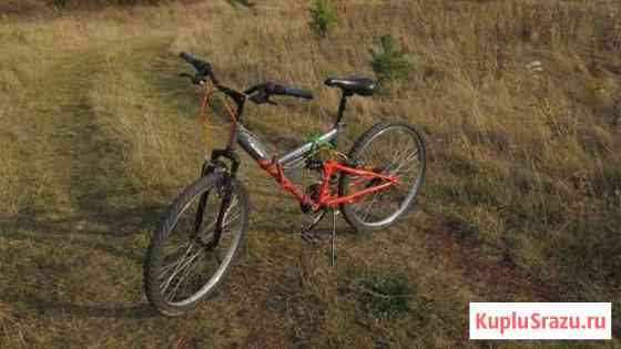 Горный велосипед Forward Altair MTB FS 26(2016) Талица