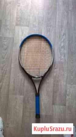 Ракетка для большого тенниса Лесной