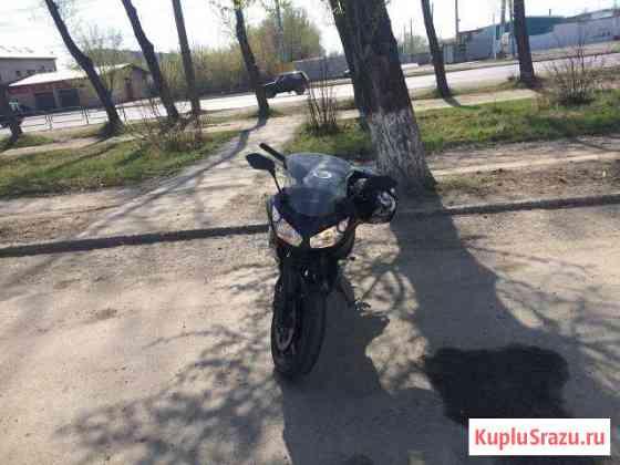 Продам мотоцикл Kawasaki Ninja 650 Челябинск