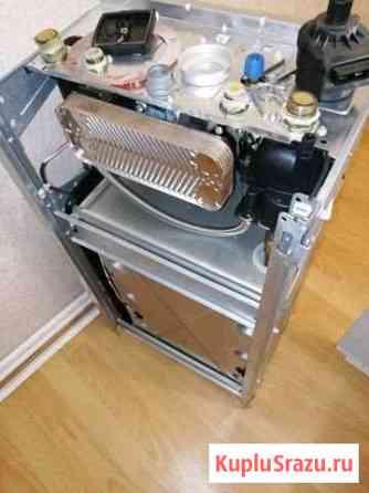 Продам газовый котёл на запчасти или под восстанов Магнитогорск