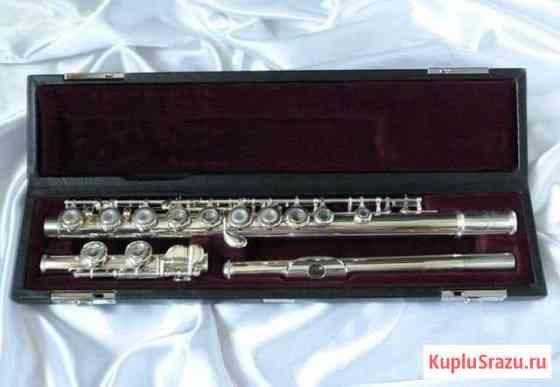 Флейта Yamaha YFL-281s Челябинск