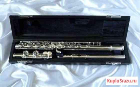 Флейта Yamaha YFL-614 Челябинск