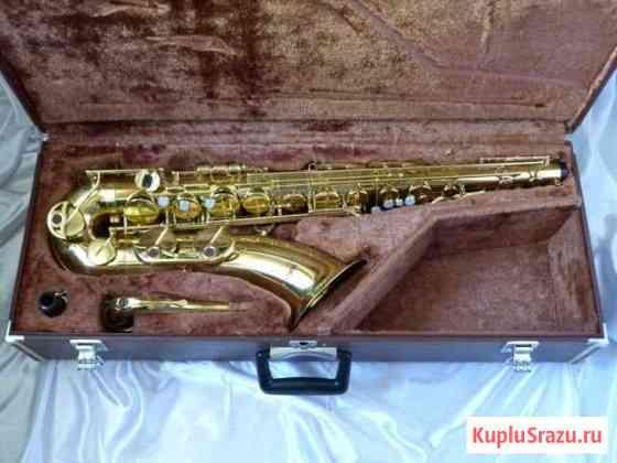 Саксофон тенор Yamaha YTS-32 Челябинск
