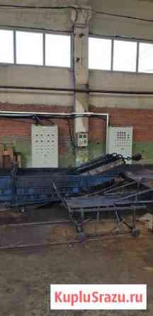 Оборудование по переработке отходов Нижнекамск