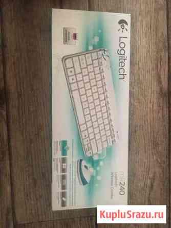 Клавиатура беспроводная Бугульма
