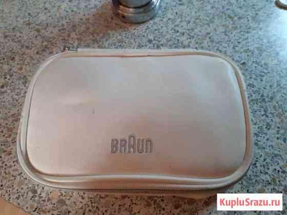 Braun silk epil 7 5377 Березовский