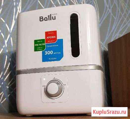 Увлажнитель воздуха Ballu UHB-310 Екатеринбург