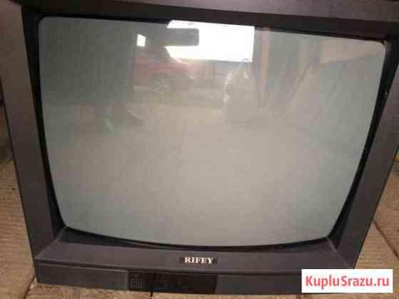 Телевизор rifey, 21 Лесной