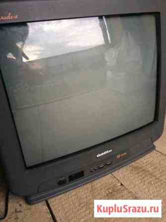 Телевизор GoldStar, 21 Лесной