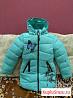 Зимняя детская куртка возраст на девять лет