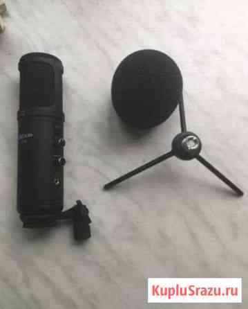 Dexp U700 конденсаторный микрофон Челябинск