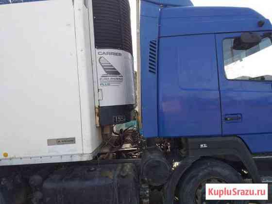 Грузоперевозки 20 тонн. тент. рефрежератор Челябинск