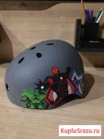 Детский шлем Дзержинск