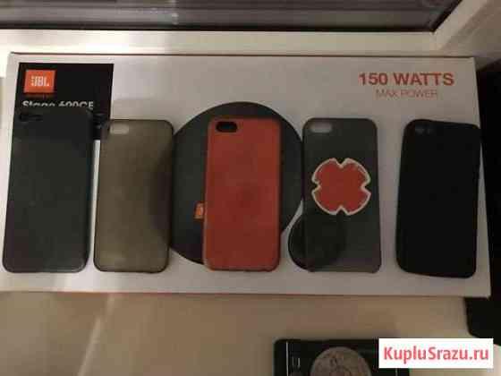Чехлы на iPhone 5, 5s, 7 Альметьевск