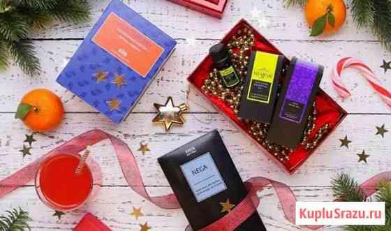 Новогодний подарок - Фигура мечты Казань
