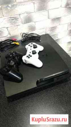 Sony PS3,игровая приставка Бугульма
