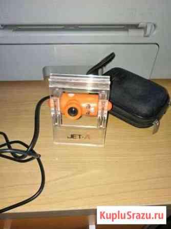 Веб камера Jet a Набережные Челны