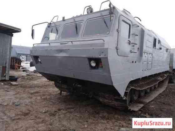 Вездеход Витязь дт-30п Екатеринбург