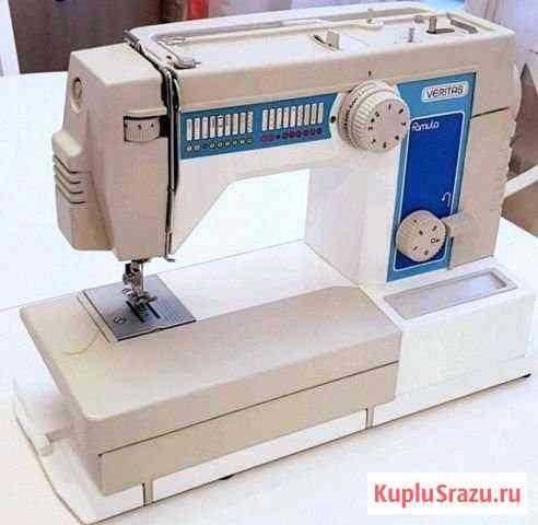 Швейная машина Veritas Famula Невьянск