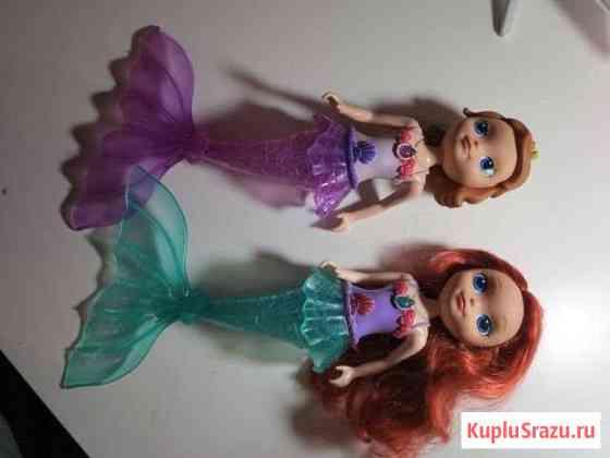 Куклы русалки Екатеринбург
