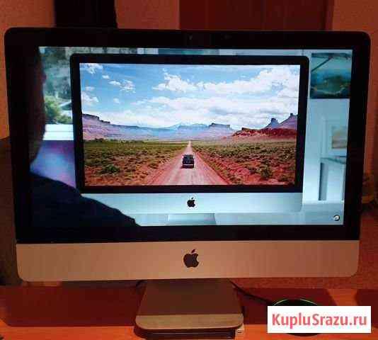 iMac 21 / late 2012 / intel i5 / 16 GB / SSD 256 Ревда