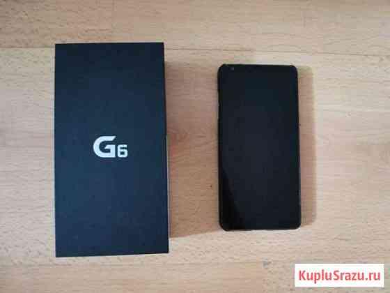 LG G6 Екатеринбург