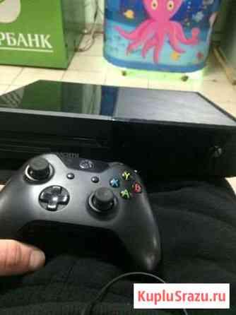 Xbox One 512gb Нижняя Тура