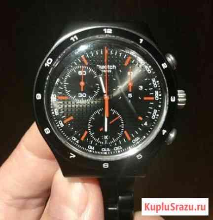 Часы Швейцарские Swatch Миасс