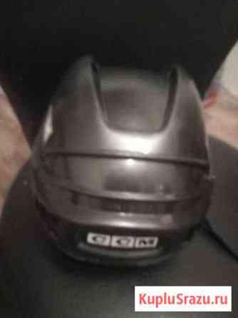 Хоккейный шлем Челябинск