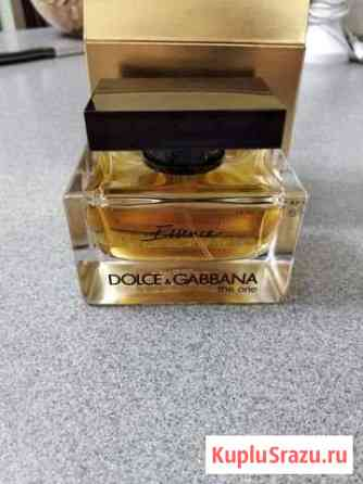 Dolce&gabbana Essence the one 65ml Арзамас