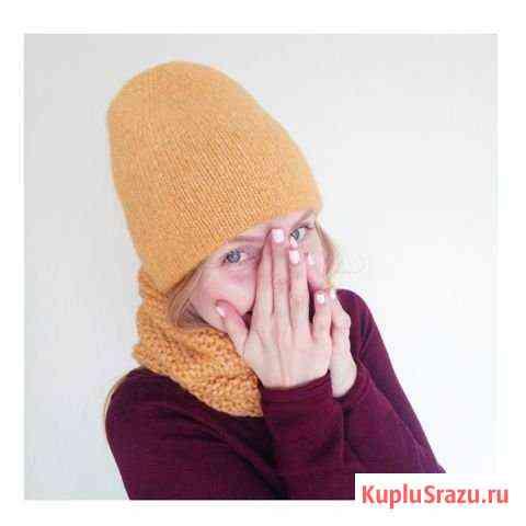 Вязаные вещи ручной работы -шапки,шарфы, косынки Нижний Новгород