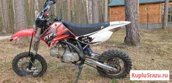 Питбайк Appollo RFZ 125cc Саперное