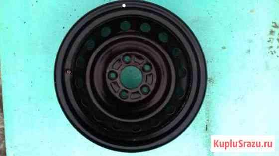 Диск R16 5х114 от Мицубиси Лансер 10 Майкоп