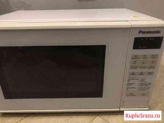Микроволновая печь Panasonic Яблоновский