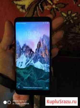 Xiaomi Redmi 5 Plus Магнитогорск