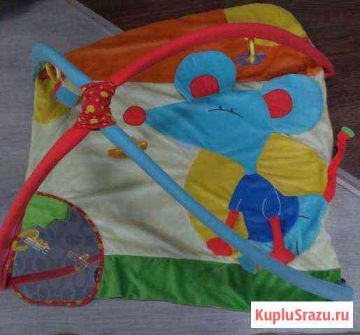 Развивающий коврик Дзержинск