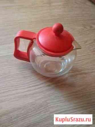 Маленький заварной чайник Нижний Новгород