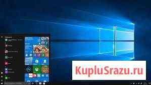 Диск с Windows 10 Дзержинск