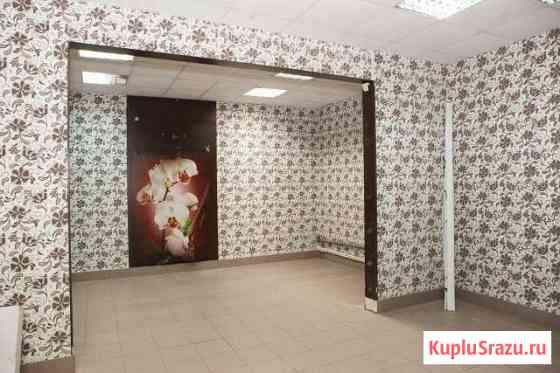 Коммерчекое помещение 80 кв.м., 1-ый этаж Гатчина