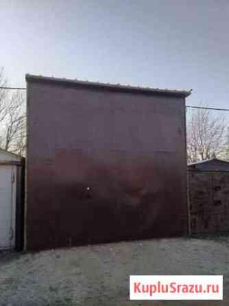 Гараж, 30 кв.м. Свердлова