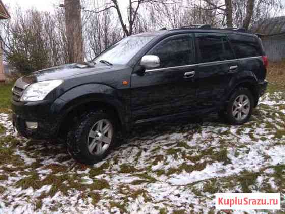 Great Wall Hover 2.4МТ, 2008, 160000км Саперное